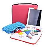 Aenllosi All in One Carrying Case for Osmo Creative Set, fits Other Game kit