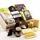 The Sweet and Savory Gift Crate (2.76 pound)