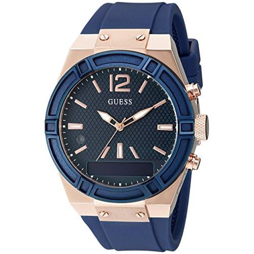 chollos oferta descuentos barato Reloj GUESS para Mujer C0002M1