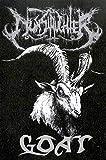 Nunslaughter - Goat (Cassette)