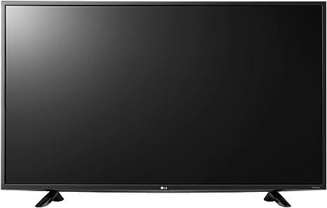 Televisor LED Smart TV LG 49UF6407 49