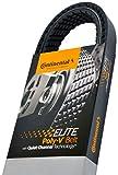 Continental Elite 4061025 Poly-V/Serpentine Belt