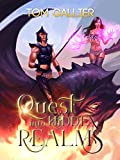 Quest into Hidden Realms (Hidden Realms LitRPG Series Book 1)