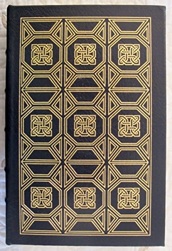Book cover from The Martian (Signed Easton Press)by Andy Weir