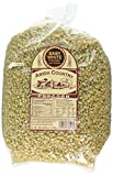 popcorn - Amish Country Popcorn - Baby White Extra Small and Tender Popcorn - 6 Pound Bag