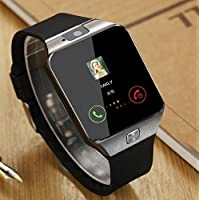 CNPGD [U.S. Office Extended Warranty] Smartwatch + Unlocked Watch Cell Phone All in 1 Bluetooth Watch for iPhone...