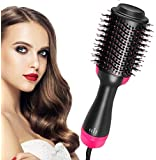 AU PLUG Professional Blowout Hair Dryer Brush, One Step Hair Dryer and Volumiser, Fast Delivery from AU Warehouse