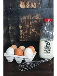 Amazon Com Deviled Egg Plates Home Amp Kitchen