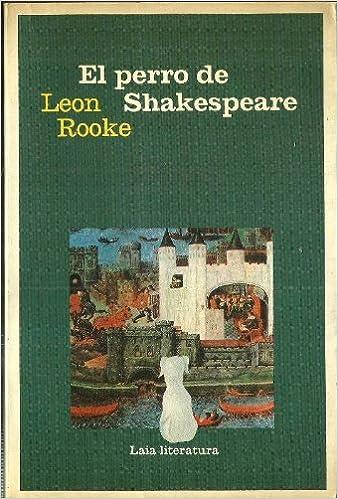 El perro de Shakespeare (Catalan) Paperback – 1985