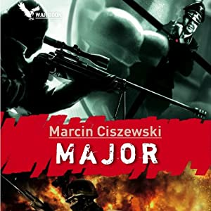 Major Audiobook