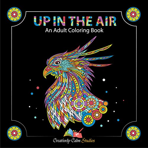 Three Books Designs From The Sky Land Amp Sea Coloring