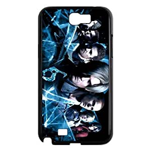 samsung N27100 Black Resident Evil phone case Christmas Gifts&Gift Attractive Phone Case HLR500321952