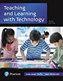 Teaching and Learning with Technology, with REVEL - Access Card Package (6th Edition) (What's New in Instructional Technology)