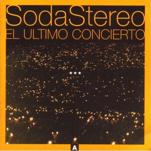 soda stereo audio cds - 6