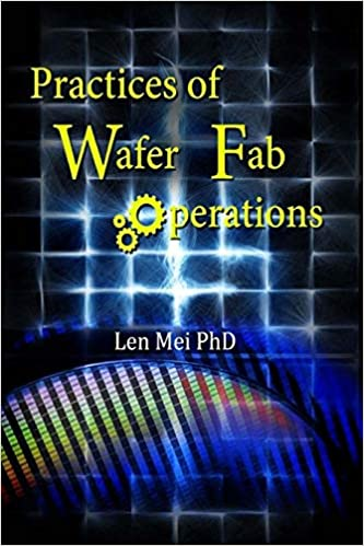 Buy Practices of Wafer Fab Operations Book Online at Low Prices in