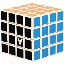 V-Cube 4 Cube Toy, White