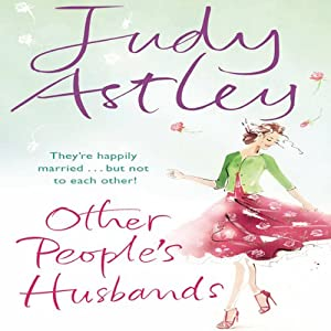 Other People's Husbands Audiobook