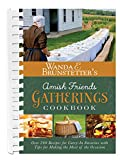 Best Amish Cookbooks - Wanda E. Brunstetter's Amish Friends Gatherings Cookbook: Over Review
