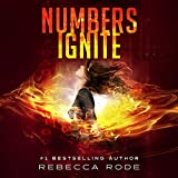 Numbers Ignite: Numbers Game Saga, Book 2
