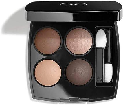 Chanel Les 4 Ombres - Sombras de Ojos, Clair-Obscur 308, 2 g: Amazon.es: Belleza