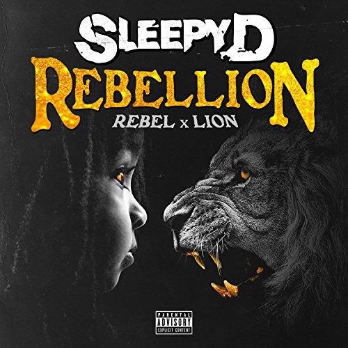 Rebellion: Rebel x Lion [Explicit]