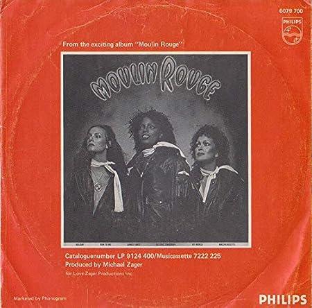 Holiday / Vinyl single : Moulin Rouge: Amazon.es: Música