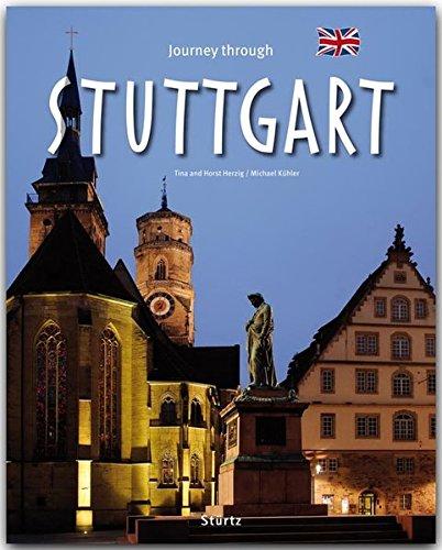 - Journey Through Stuttgart (Journey Through series)