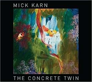 Concrete Twin