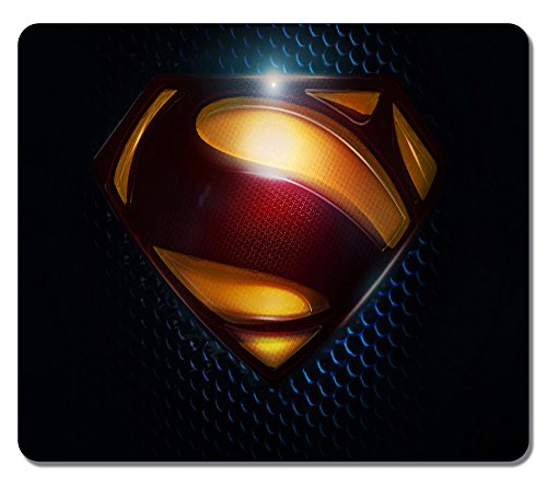 custom and diy mouse pads, Superman mousepads,32.7*28cm mouse pads