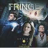 Fringe : Season 5