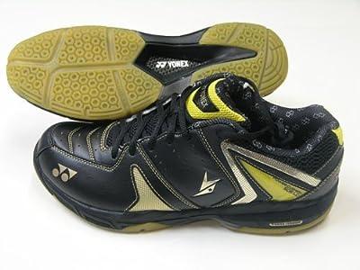 Yonex SHBSC6LDEX Black Lin Dan Edition Badminton Shoes by Yonex