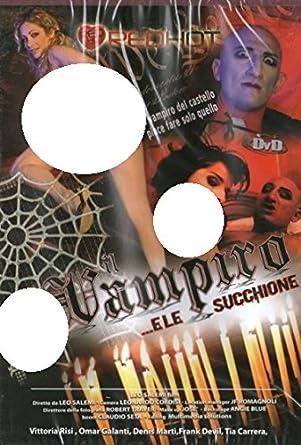 ESPERANZA: Tia Carrera Vittoria Risi Vampiro