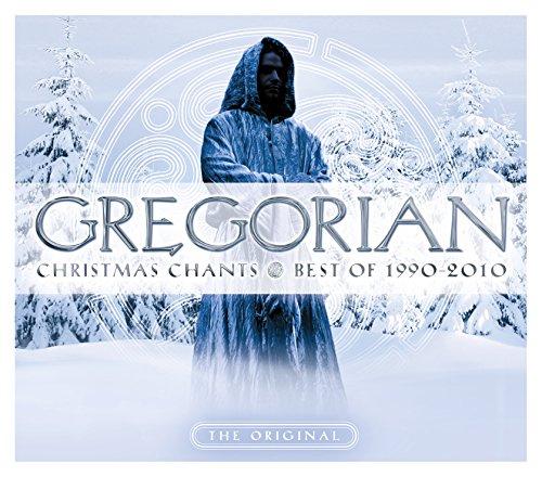Gregorian Christmas Chants.Gregorian Christmas Chants Best Of Amazon Com Music