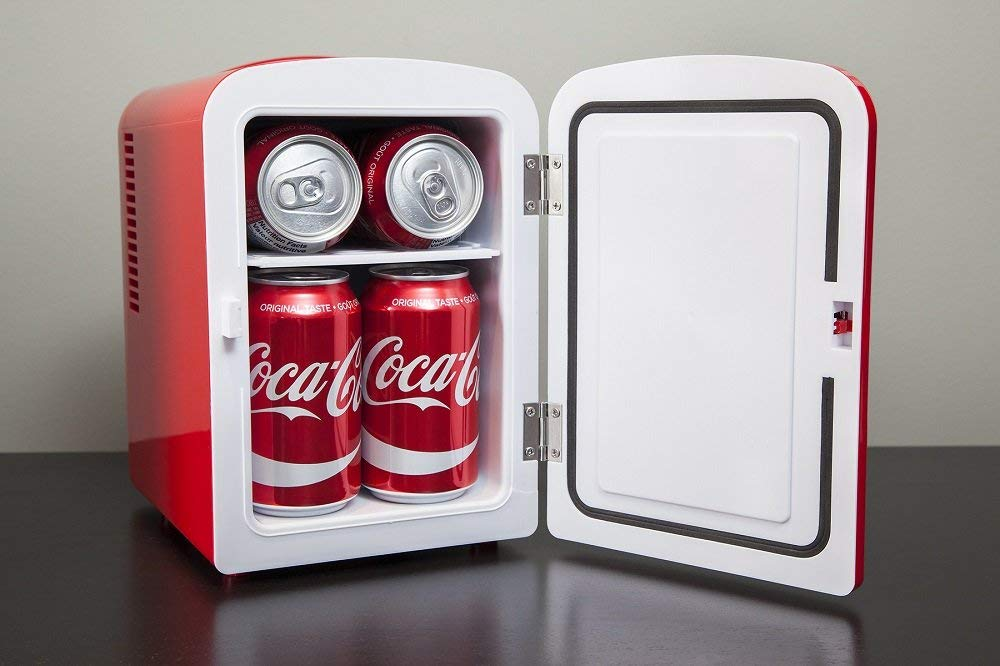 Minibar Kühlschrank Coca Cola : Coca cola kwc kühlschrank elektrisch unisex für erwachsene