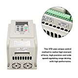 220V Single-Phase Variable Adjustable-Frequency