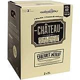 Argentia Ridge Château Private Selection Wine Kit (Cabernet Merlot)