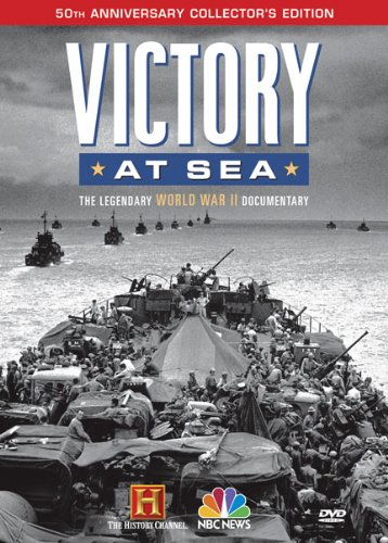 Victory at Sea - The Legendary World War II Documentary (History Channel) by A&E