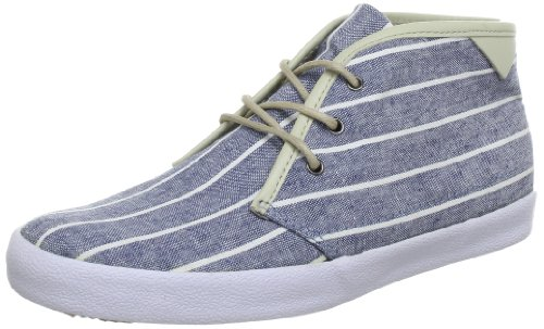 Basses Cy70 I014755 Chambray navy Pointer Bleu Chaussures Stripe Femme Eq77PR8