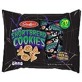 Stauffer's Halloween Snack Packs, 0.50 oz. Bags (Set of 40) (Shortbread Cookies)