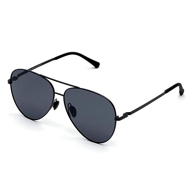 Gafas de sol polarizadas Xiaomi Mijia TS Protección UV400 Gafas Sun Mirror Gafas para viajes al