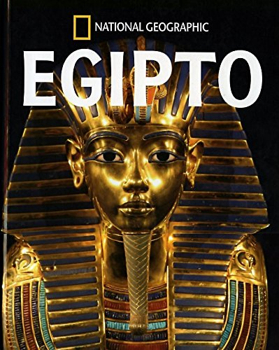 El antiguo Egipto (GRANDES OBRAS ILUSTR) Tapa dura – 9 oct 2014 Vv.Aa. National Geographic 8482986058 Expeditions