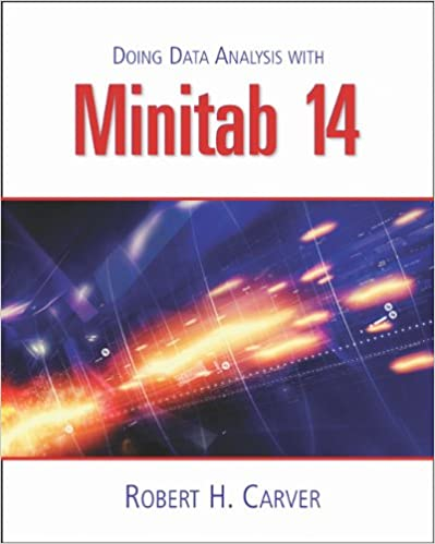 Amazon.com: Doing Data Analysis with MINITAB™ 14 (with CD-ROM ...