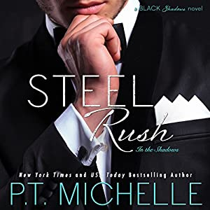 Steel Rush Audiobook