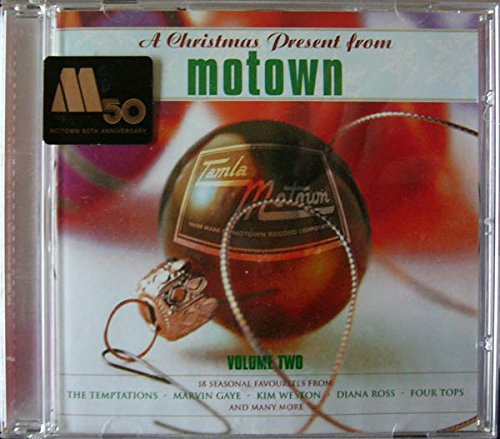 A Christmas Present From Motown Vol. 2 (Christmas A Motown From Present)