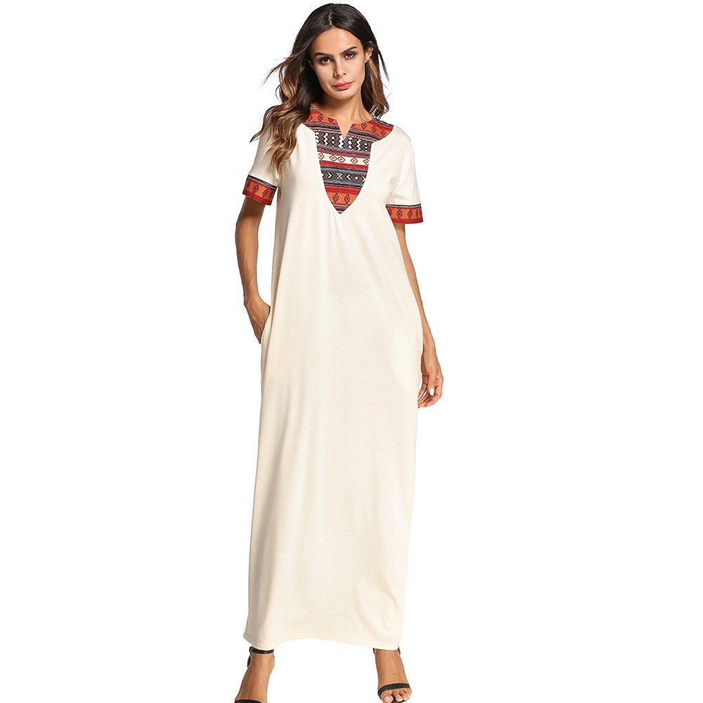 Yhjklm Elegante Falda de Vestir para Mujer cómodo (tamaño : XXL): Amazon.es: Hogar