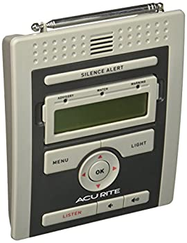 Acurite 08510otp Noaa Tabletop Weather Radio With S.a.m.e. 1