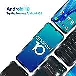 Unlocked Smartphones Ulefone Note 9P (2020) Android 10 Unlocked Cell phones, Triple Rear Camera Triple Card Slots, 6.52…