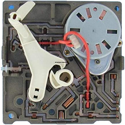 Kenmore Refrigerator Ice Maker Motor Module Control 628258 by Kenmore