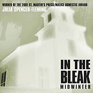 In the Bleak Midwinter Audiobook
