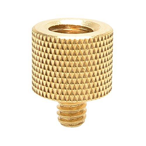Foto&Tech Brass Screw Adapter Spigot 3/8